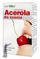 Acerola do ssania