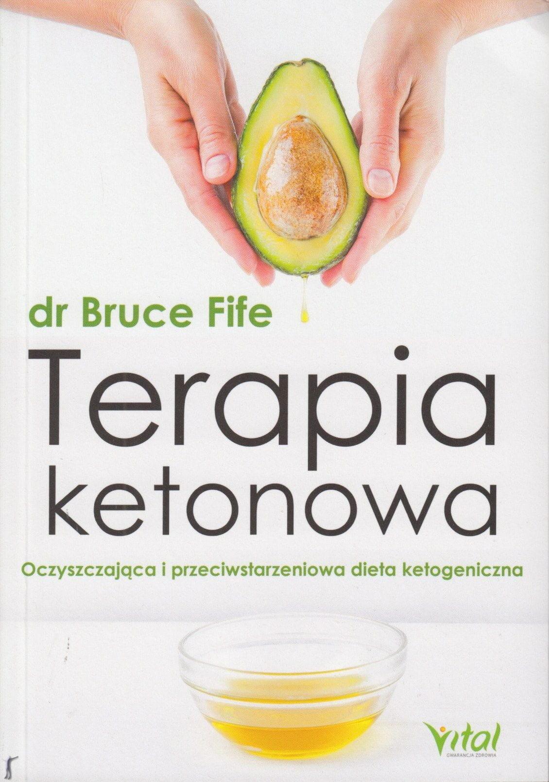 Terapia Ketonowa Oczyszczajaca I Przeciwstarzeniowa Dieta Ketogeniczna