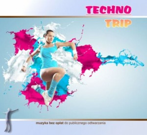 Techno Trip CD